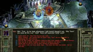 Icewind Dale II Playthrough Part 171: The Final Battle