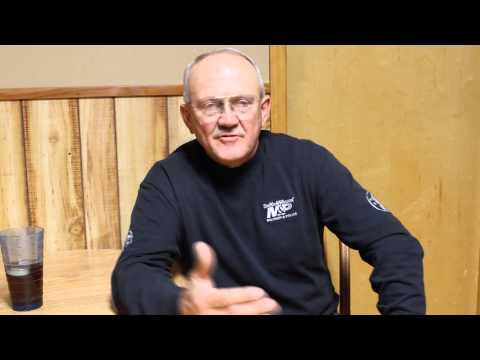 Jerry Miculek- What advice helped you get where you are?