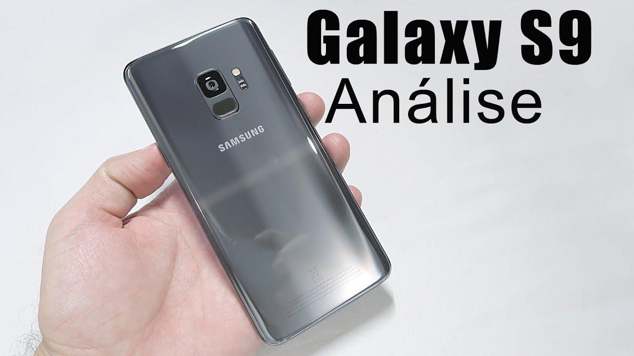 Samsung S9 Black Friday