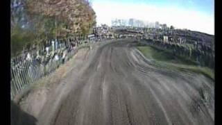 Vink Rallysport tijdens de Pre-Proloog