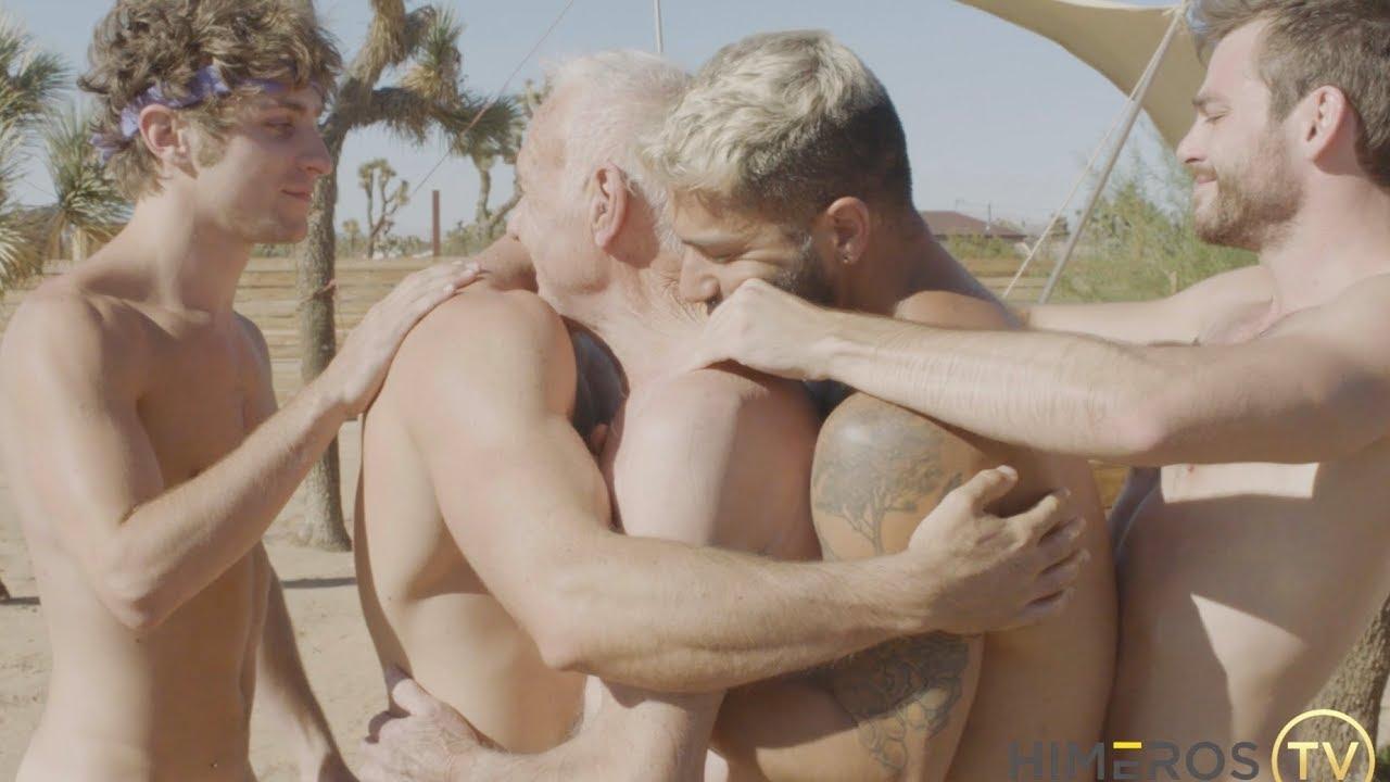 Najlepšie gay porno na svete