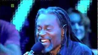 Bobby McFerrin + SLIXS & friends - VOCAbuLarieS - Wailers (Treece/McFerrin)