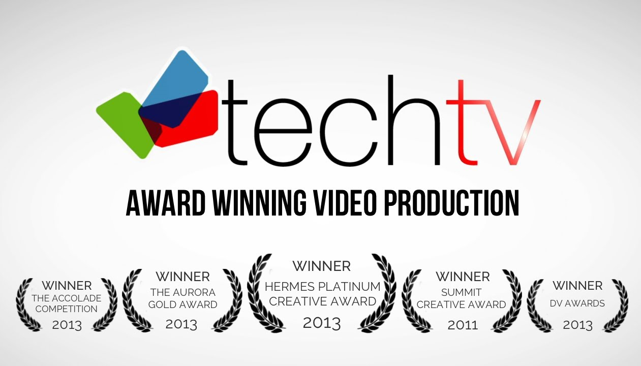 Best Corporate Business Video Production Examples 2013 | Tech TV ...