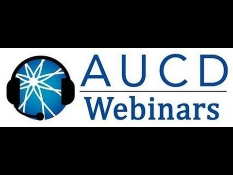 AUCD Webinar: Pathways to Employment for Transition Aged Youth and Young Adults with Autism Spect
