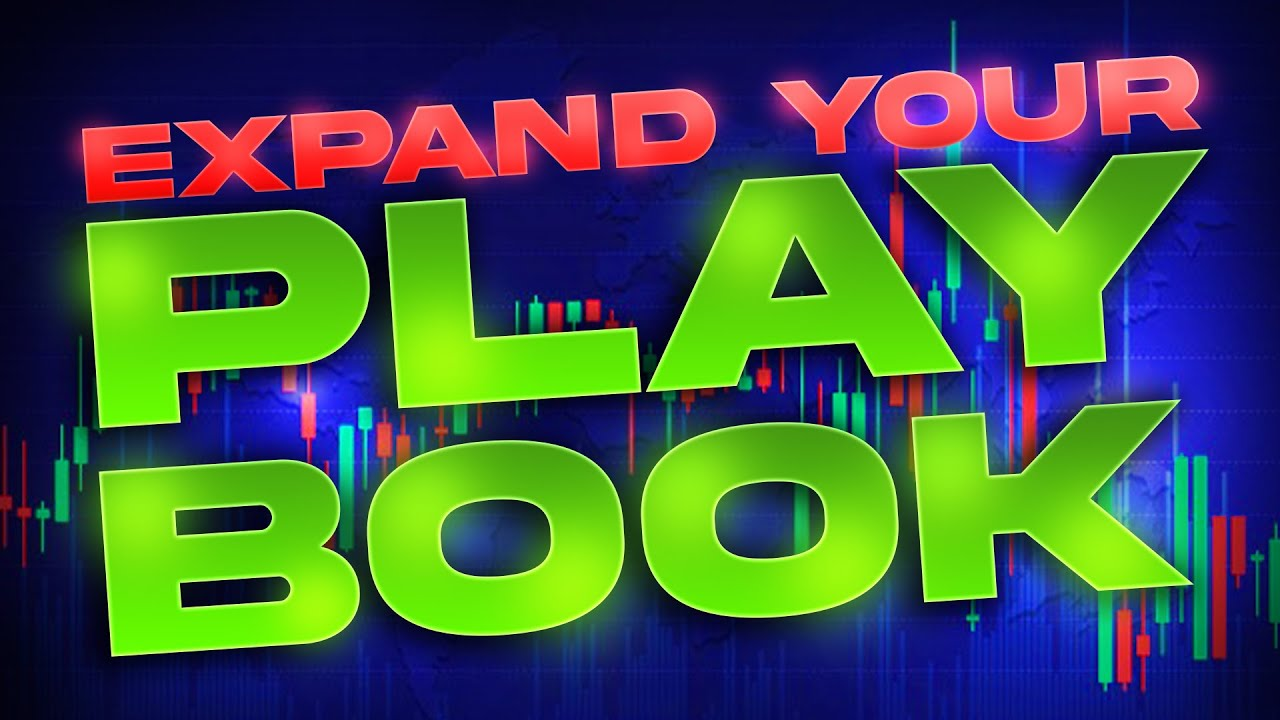 Download How To Expand Your PlayBook In The Stock Market Properly