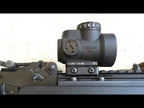 Arsenal SLR-107 fr 36 review and current mods