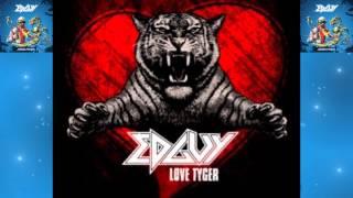 Edguy - Love Tyger (Space Police) 2014 HD