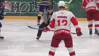 Hokej:(21.11.2018) Šumperk vs. Opava