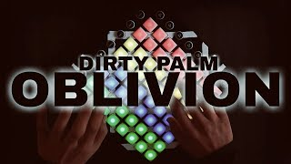Dirty Palm - Oblivion (feat. Micah Martin) // Launchpad Cover