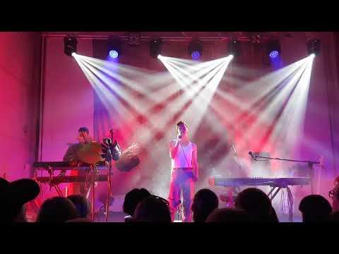 Perfume Genius - Otherside (live @ Klub Niebo, Warsaw / Poland)
