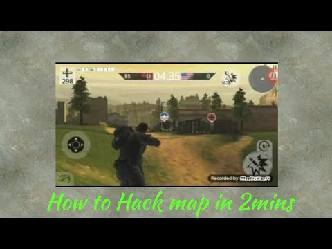 How to go out map with active field hack in Hindi