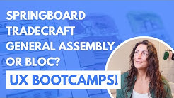 Should you try a UX Bootcamp?
