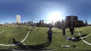 2018.11.25 品川区フットサルリーグカップ戦決勝トーナメント 決勝戦 vs MOB 前半 thumbnail