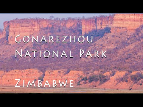 Gonarezhou National Park (Place of Many Elephant)