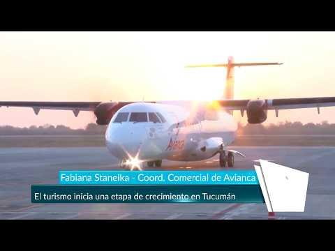 El turismo inicia una etapa de crecimiento en Tucumán - Tucumán Gobierno