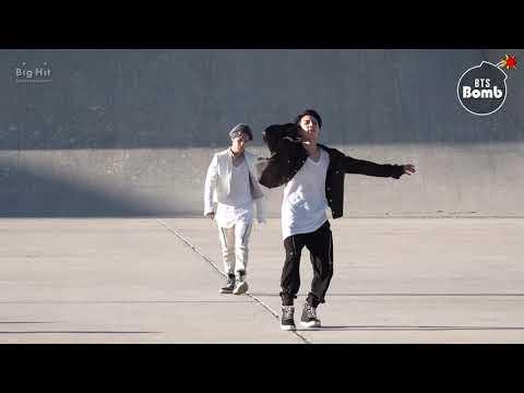 [BANGTAN BOMB] 'ON' Kinetic Manifesto Film (BTS focus) – BTS (방탄소년단)