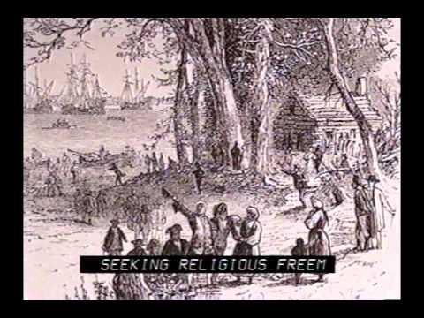 The Adventures of Daniel Boone CLIP