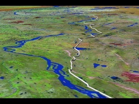 Canada's Pipeline