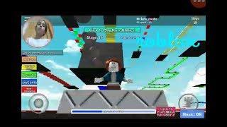 Roblox Mega Fun Obby #2 | Ana live 479