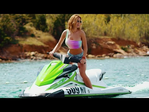 LIDIJA BACIC LILLE feat. MIKI SOLUS -  LUBENICA (Official Video/ Summer 2019)