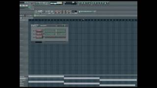 Brick & Lace - Love Is Wicked  Piano Fl studio remake [with Download link]