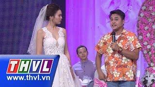 THVL | Cười xuyên Việt – Phiên bản nghệ sĩ | Tập 3: Vợ người dưng - Nghệ sĩ La Thành