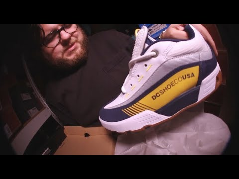 Kev's Kreation's Episode 10.5: Special Guest Kreator Matt Price And A DC Shoes Wear Test