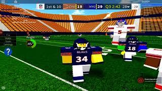 [ROBLOX] Legendary Football - Part 4: We got this!