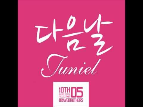 Juniel - 다음날 The Next Day [DL]
