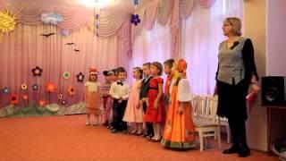 видео Весенние праздники в детском саду. Сценарии. Младшая группа