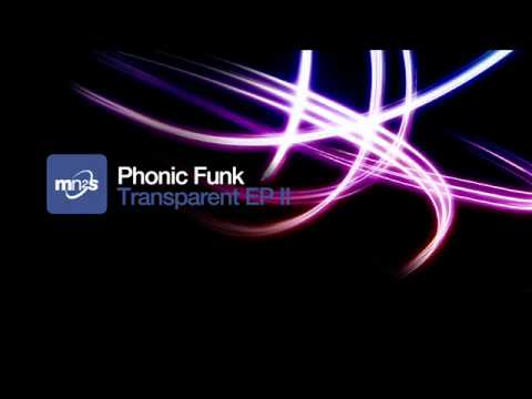Phonic Funk - Be With You