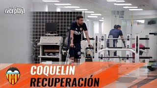 VCF INSIDE: FRANCIS COQUELIN VUELVE A SONREÍR