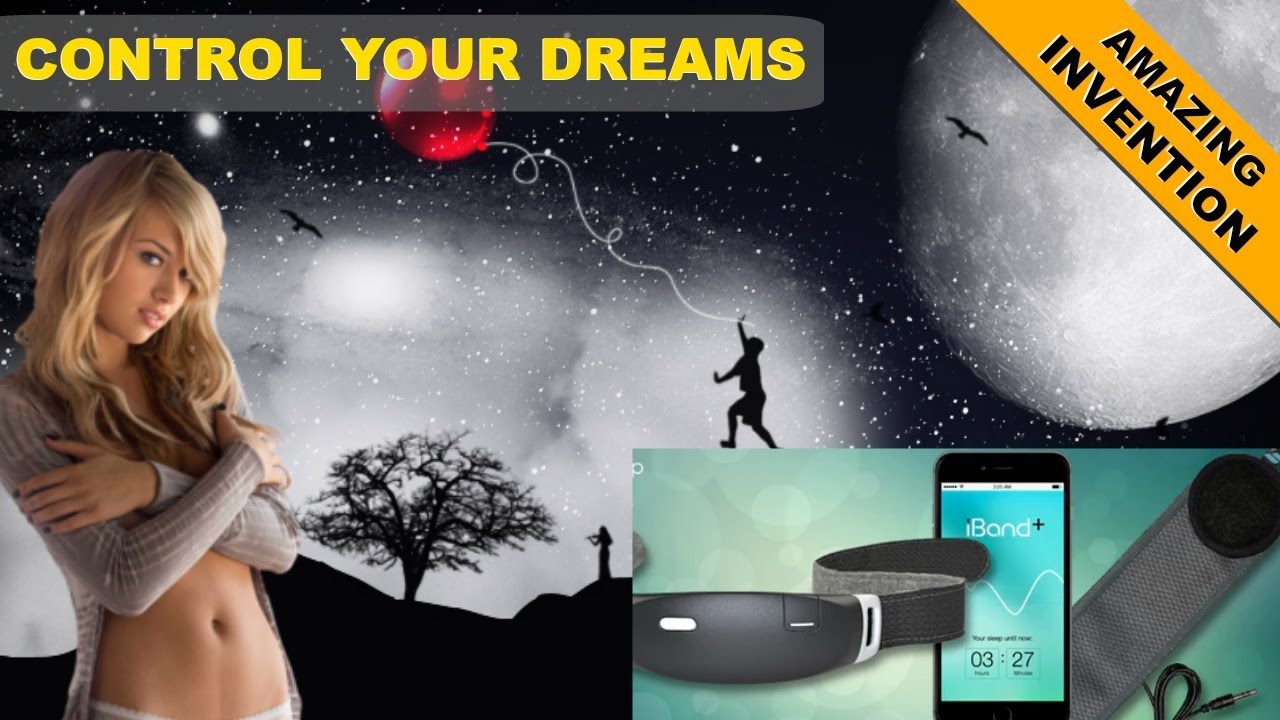 How to control your dreams lucid dreaming