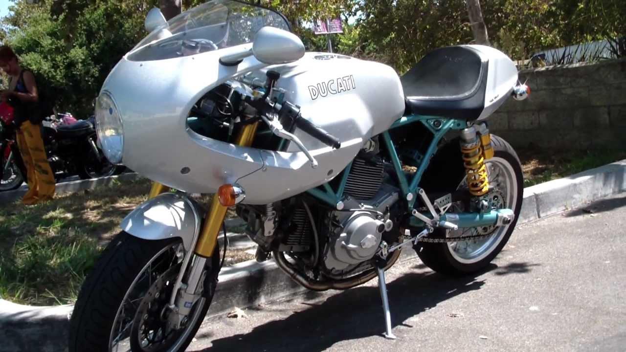 Ducati Sport Classic Ncr