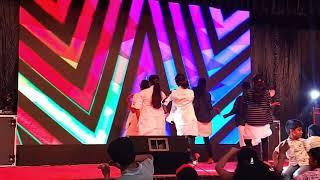 New Indian Fusion dance 2019-Bolachudiya-Kudukkukottiya Kuppayam- Rowdybaby- loveyatri- Madurakinave
