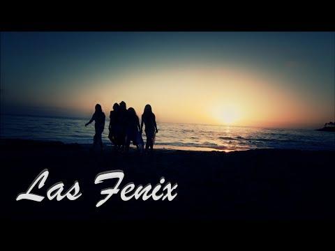 Las Fenix - Llama (Video Oficial)