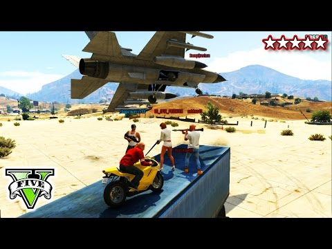 GTA 5 Sandbox PIGGY HUNT! | GTA V Mini-Game | Grand theft Auto Livestream