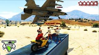 GTA 5 Sandbox PIGGY HUNT! | GTA V Mini-Game | Grand theft Auto Livestream