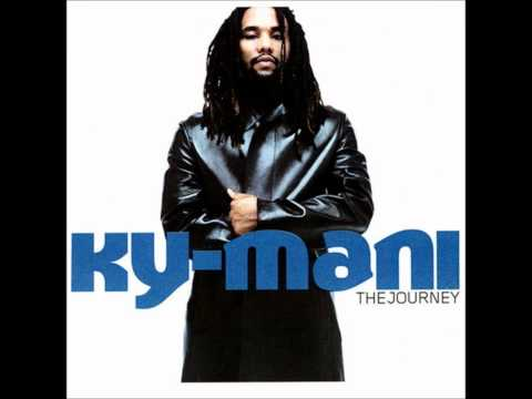Kymani Marley - Hi-Way
