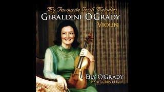 Geraldine O'Grady - Lament for Roger O'Neill [Audio Stream]