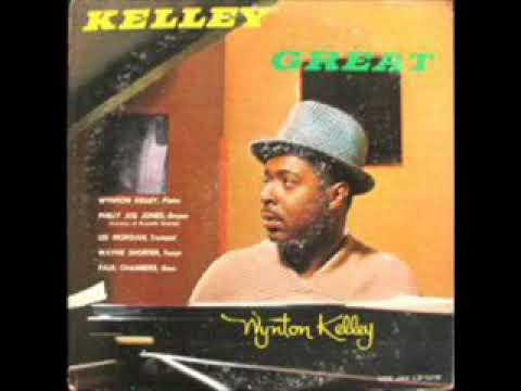 Wynton Kelly – Kelly Great  ( Full Album )