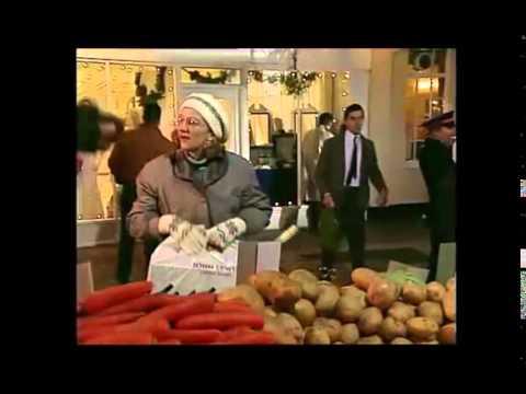 Mr Bean Đón Giáng Sinh Tập 1+2