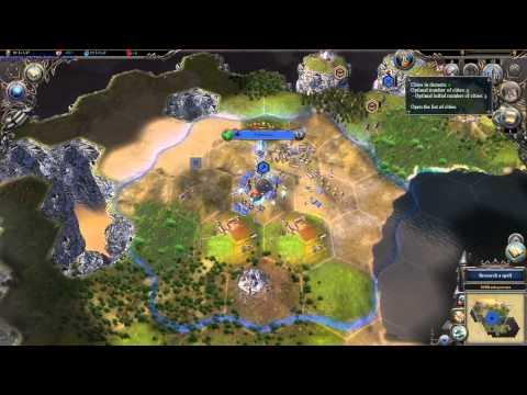 Warlock 2 The Exiled gameplay - GogetaSuperx  