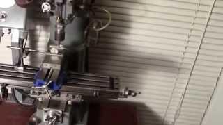 MVI 0190 Lane`s Mini Mill