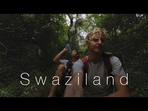 Swaziland Part 1 // Vlog 5