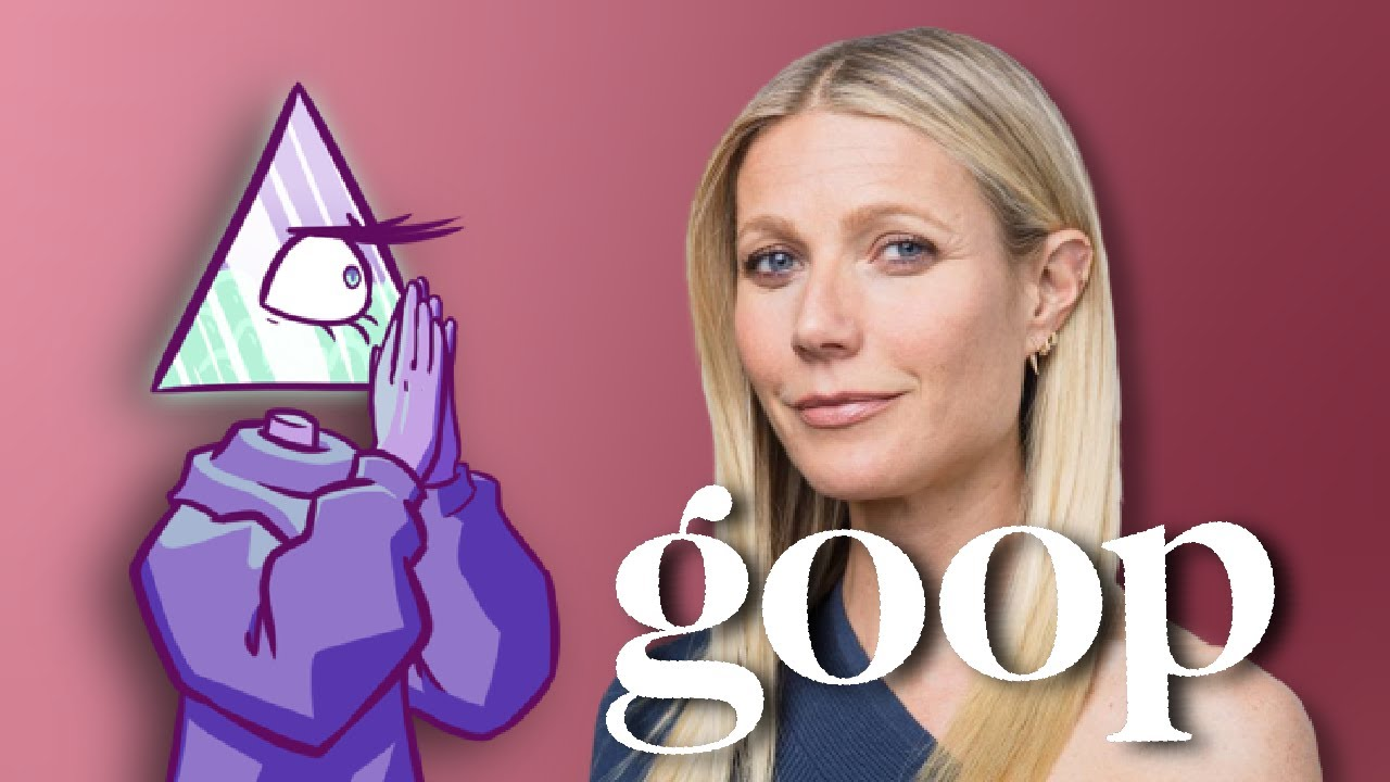 Gwyneth Paltrow's Vagina Candle Reportedly Exploded, Starting an ...