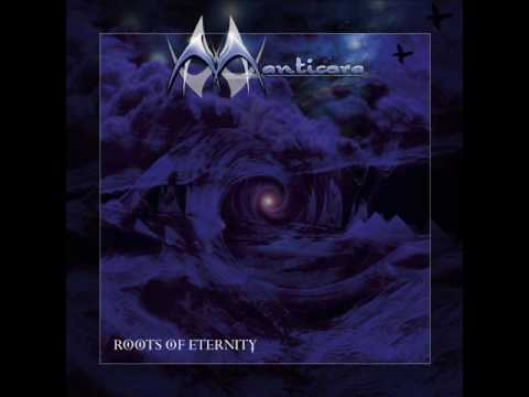 Manticora - When Forever Ends