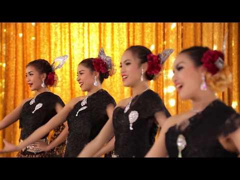 ไทดำรำพัน - อ.ศรเทพ ศรทอง [ Official MV ]