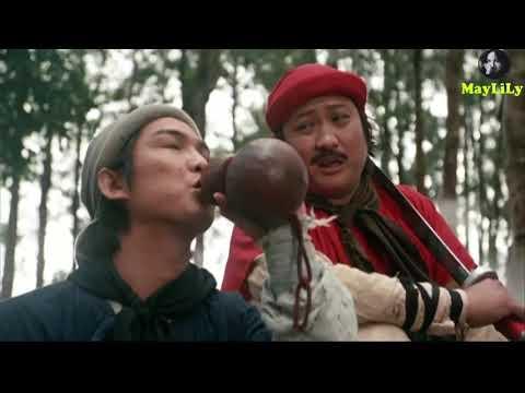Phim Kiếm Hiệp Bựa Phim Hài Đừng Xem Khi Ăn Cơm :)) (Thuyet Minh)