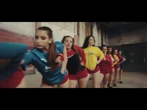 Live It Up - Nicky Jam Feat. Will Smith & Era Istrefi /Choreography By TAN BRAMA